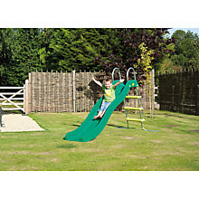 Buy TP Toys TP969S CrazyWavy Slide And Step Set Online at johnlewis.com