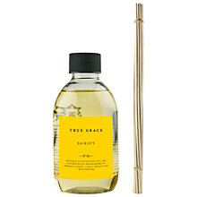 Buy True Grace Sacristy Diffuser Refill, 250ml Online at johnlewis.com