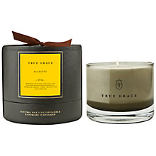 Buy True Grace Sacristy Bowl Candle Online at johnlewis.com