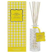Buy Urban Apothecary Lemon Curd Diffuser, 150ml Online at johnlewis.com