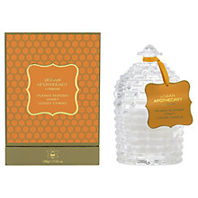 Buy Urban Apothecary Orange Blossom Honey Scented Candle Online at johnlewis.com