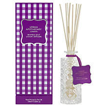 Buy Urban Apothecary Bramble Jelly Diffuser, 150ml Online at johnlewis.com