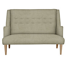 Buy John Lewis Blair Petite Sofa, Elena Mocha Online at johnlewis.com