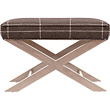 Buy Neptune Alex Stool, Hamish Wool Online at johnlewis.com