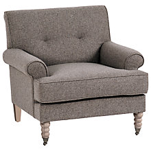 Buy Neptune George Armchair, Angus Wool Online at johnlewis.com