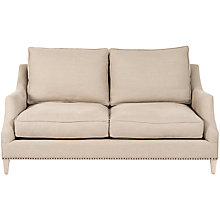 Buy Neptune Eva Large Sofa, Millet Heavy Linen Online at johnlewis.com