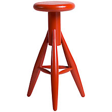 Buy Vitra Artek Rocket Bar Stool Online at johnlewis.com