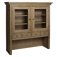 Buy John Lewis Marcelle Small Sideboard Top Online at johnlewis.com