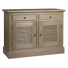 Buy John Lewis Marcelle Small Sideboard Online at johnlewis.com