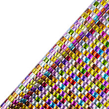 Buy Holographic Gift Wrap, 1.5m Online at johnlewis.com