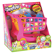 Buy Shopkins Shoppin' Cart Online at johnlewis.com