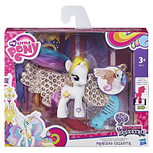 Buy My Little Pony Cutie Mark Magic Winged Pony, Assorted Online at johnlewis.com