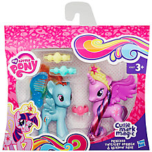 Buy My Little Pony Princess Doll Set, Assorted Online at johnlewis.com