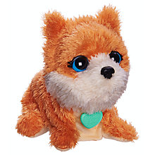 Buy FurReal Friends Luvimals, Assorted Online at johnlewis.com