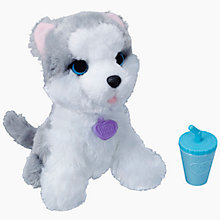 Buy FurReal Friends Lil Big Paws, Assorted Online at johnlewis.com