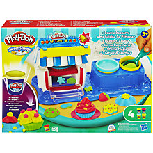 Buy Play-Doh Sweet Shoppe Double Desserts Online at johnlewis.com