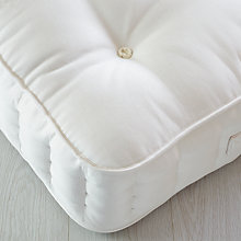 Buy Vispring Special Chatsworth Mattress, Kingsize Online at johnlewis.com