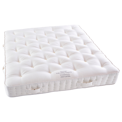 Vi-Spring Special Salcombe Mattress, Super Kingsize