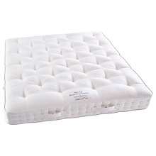 Buy Vi-Spring Special Hanbury Mattress, Super Kingsize Online at johnlewis.com