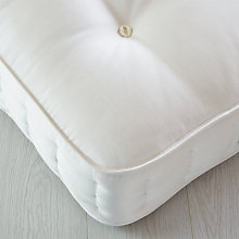 Buy Vispring Special Salcombe Mattress, Single Online at johnlewis.com