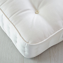 Buy Vispring Special Hanbury Zip Link Mattress, Super King Size Online at johnlewis.com