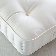 Buy Vispring Special Heligan Zip Link Mattress, Super Kingsize Online at johnlewis.com