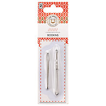 Buy The Great British Sewing Bee Bodkins, Pack of 2 Online at johnlewis.com