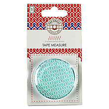 Buy The Great British Sewing Bee Measuring Tape, 1.5m Online at johnlewis.com