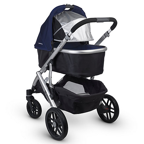 Buy Uppababy Vista 2015 Pushchair And Carrycot Taylor
