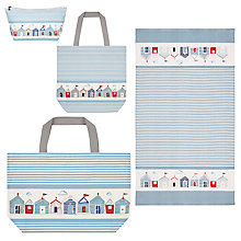 Buy Beach Huts Holiday Set Online at johnlewis.com