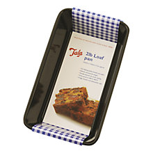Buy Tala Loaf Pan, 24cm Online at johnlewis.com