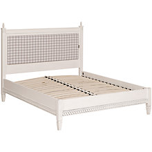 Buy Neptune Larsson Low End Bed Frame, Double Online at johnlewis.com