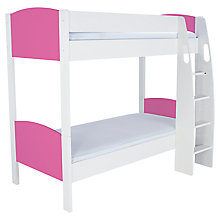 Buy Stompa Uno S Plus Detachable Bunk Bed Frame Online at johnlewis.com