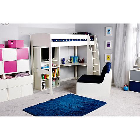 Buy Stompa Uno S Plus Single Chair Bed John Lewis