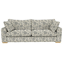 Buy John Lewis Ashton Sofa Bed Online at johnlewis.com