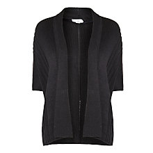 Buy Charli Kendra Cardigan, Charcoal Online at johnlewis.com