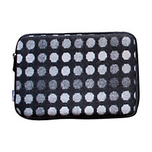 Buy Melin Tregwynt Mondo Spot iPad Case Online at johnlewis.com