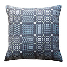Buy Melin Tregwynt Knot Garden Cushion Online at johnlewis.com