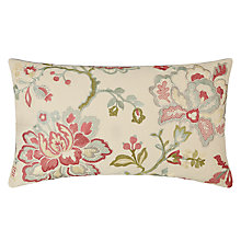 Buy Sanderson Angelique Cushion Online at johnlewis.com