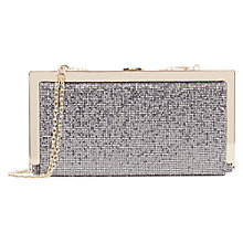 Buy Oasis Candy Clutch Online at johnlewis.com