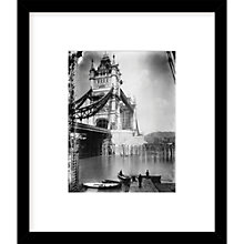Buy Getty Images Gallery Almost There Framed Print, 57 x 49cm Online at johnlewis.com