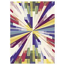 Buy Simon C. Page - Explosion Unframed Print, 70 x 50cm Online at johnlewis.com