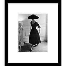 Buy Getty Images Gallery New Look Framed Print, H57 x W49cm Online at johnlewis.com