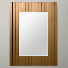 Buy John Lewis Hotel Portrait Mirror, 110 x 75cm Online at johnlewis.com