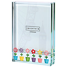 Buy Spaceform Flower Pot Small Frame Online at johnlewis.com