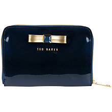 Buy Ted Baker Minicon Bow Mini Tablet Case Online at johnlewis.com