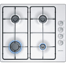 Buy Siemens EB615PB80E Gas Hob, Stainless Steel Online at johnlewis.com