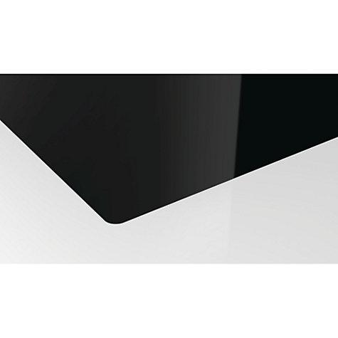 Buy Siemens EH601MV17E flexInduction Hob Black
