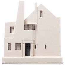 Buy Chisel & Mouse Hill House Sculpture Online at johnlewis.com