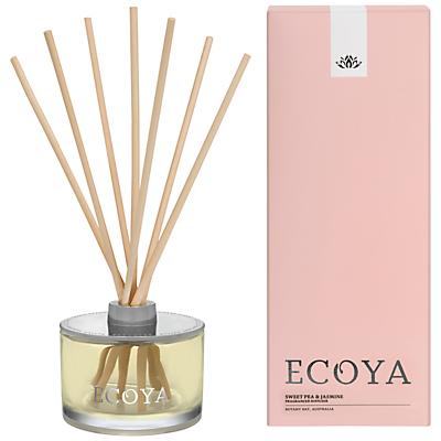 Image of Ecoya Sweet Pea Diffuser, 200ml